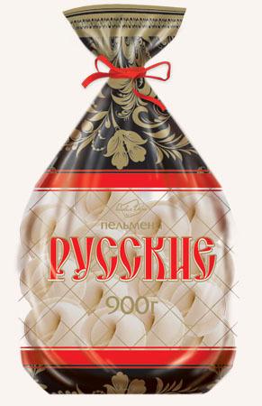 «Русские» макси