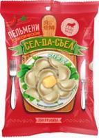 """Пельмени """"Сел-Да-Съел"""" Большие """"Классические"""""""